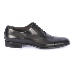 Dublin - leather oxford shoes