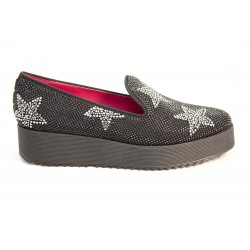 Slippers stars