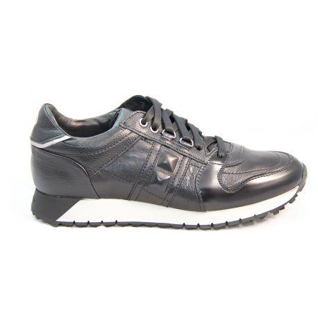 Sneakers cuir
