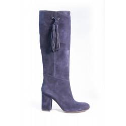 Boots tassel