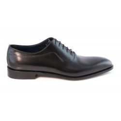 Oxford shoes leather