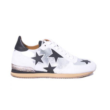 Sneaker étoiles