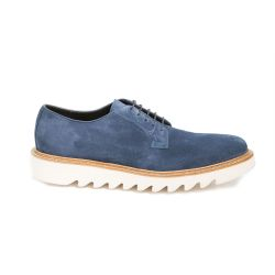 Derby rubber sole