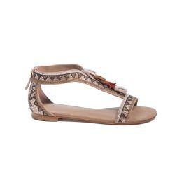 Sandal ethnics