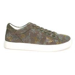 Sneakers Swarovski