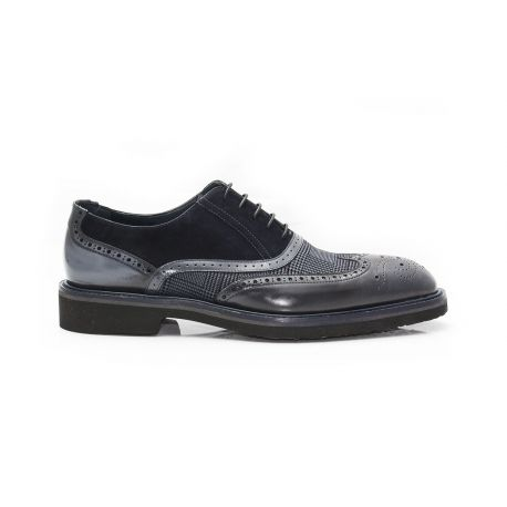 Oxford shoes Prince of wales