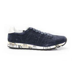 Sneaker daim