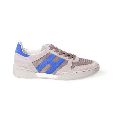 New sporty - sneaker bimaterial