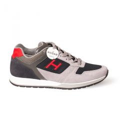 Sneaker tricolore H321
