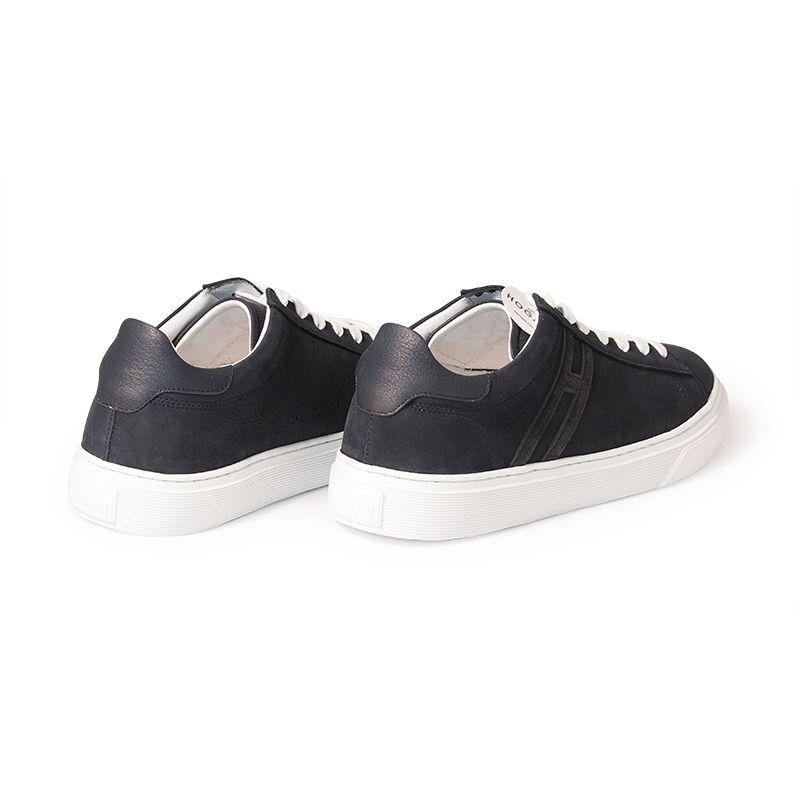 Hogan - Sneakers - H365 Rebel - blue