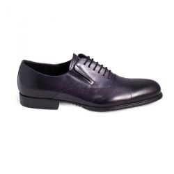 Oxford shoes rubber sole