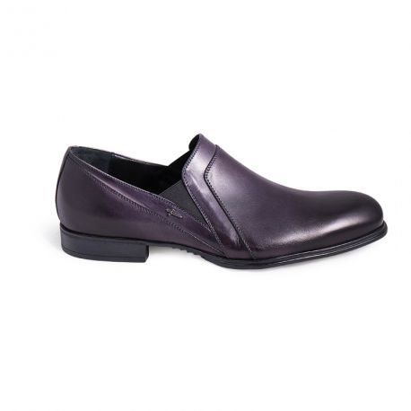 Loafer rubber sole