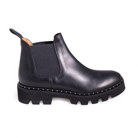 Beatles leather
