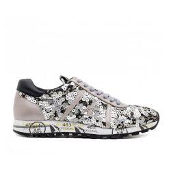 Sneaker paillettes